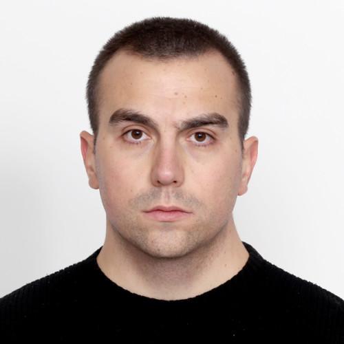 Goran Ostojić