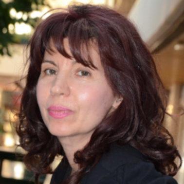 dr Marina Simin