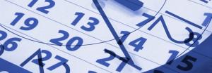 Rasporedi i kalendari