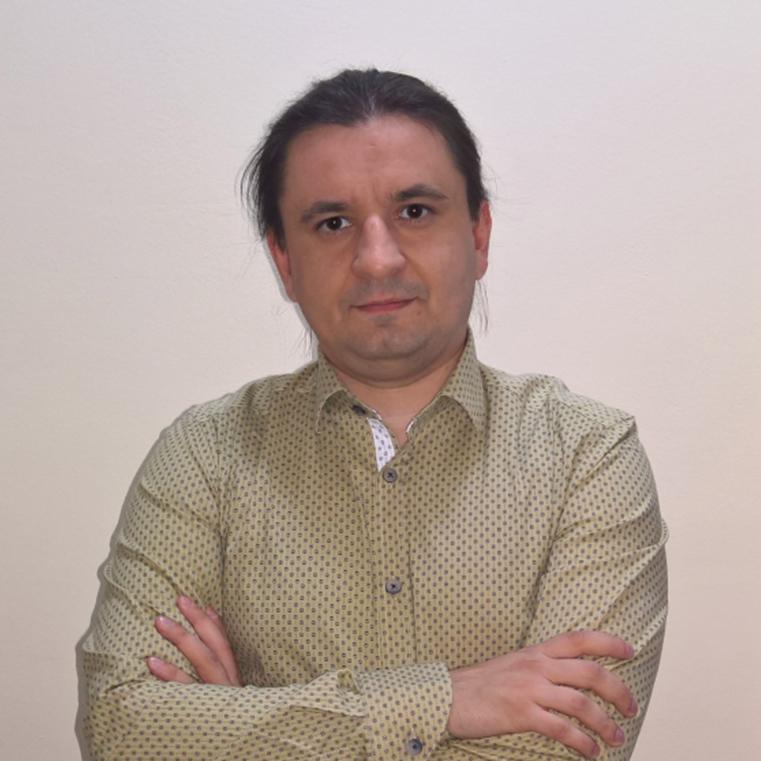 dr Goran Panić