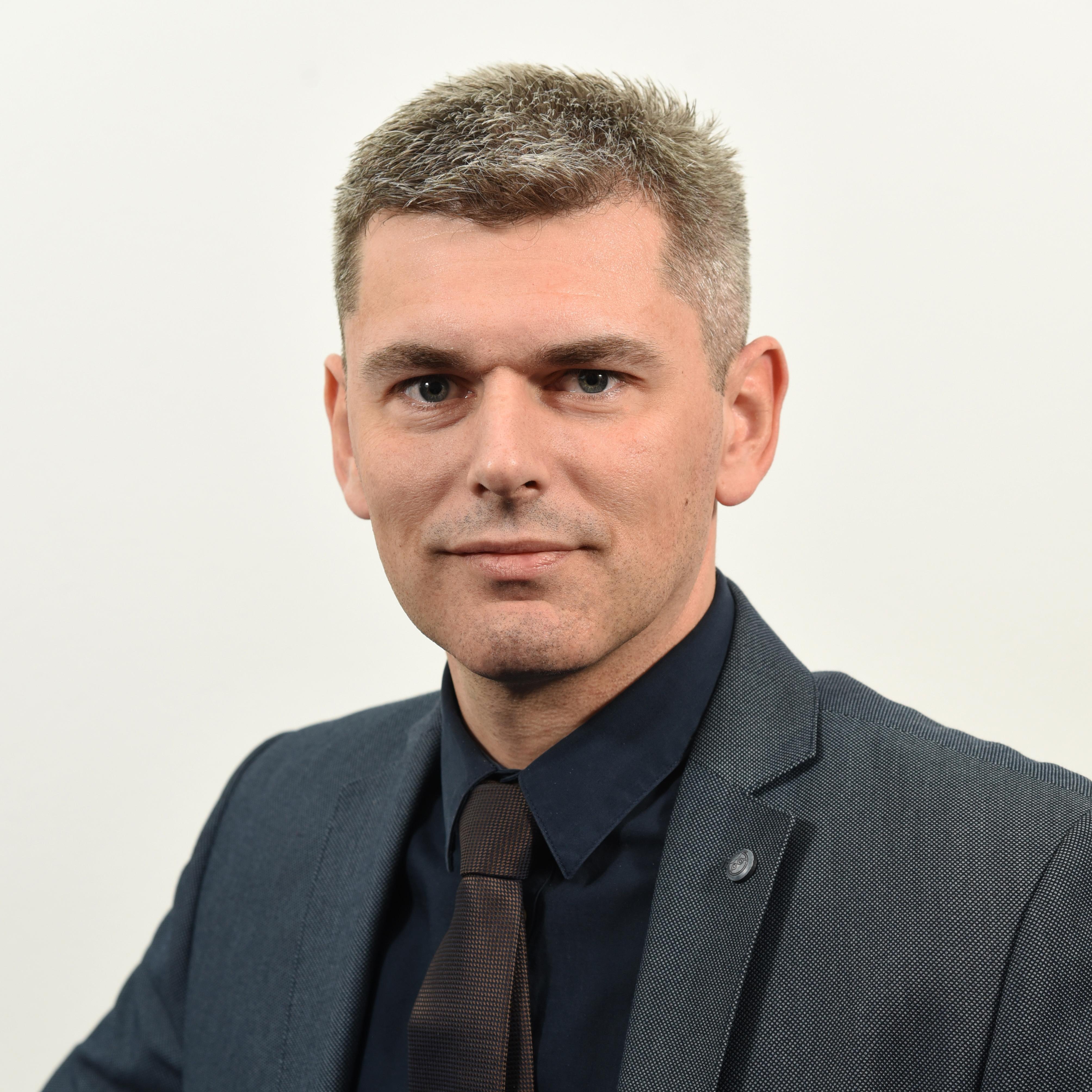 dr Sreto Aleksić