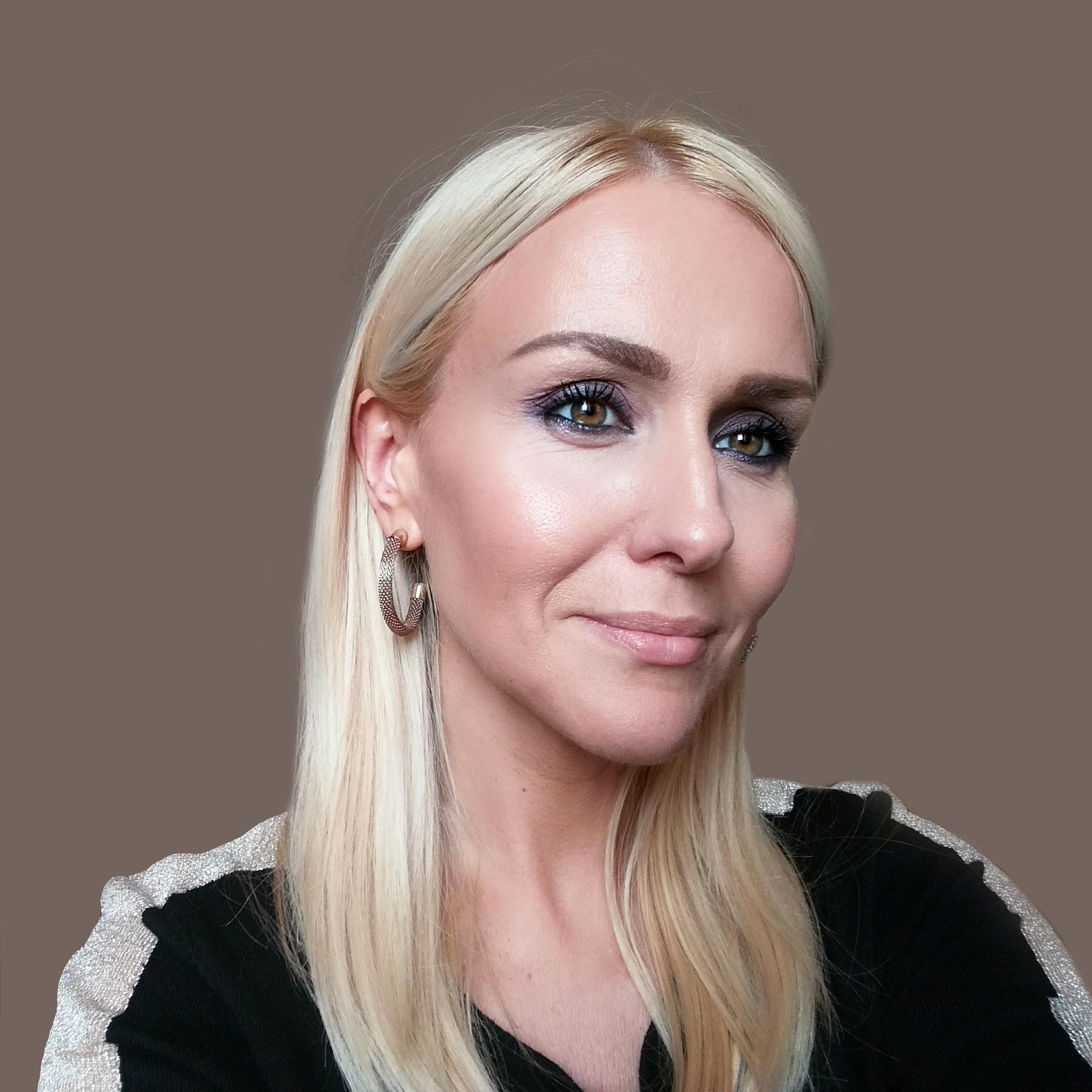 MA Željana Dudvarski