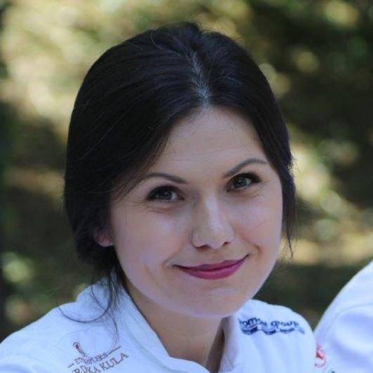 MSc Maja Banjac