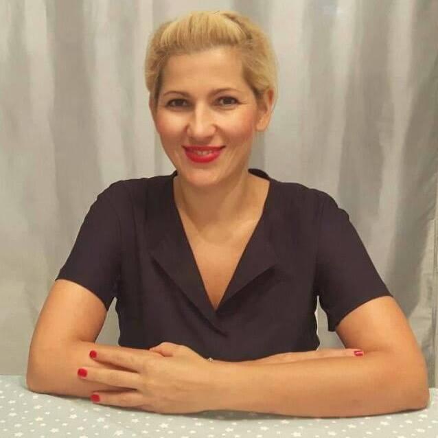 dr Snježana Gagić