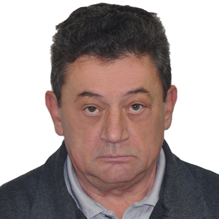mr Dragan Žujović