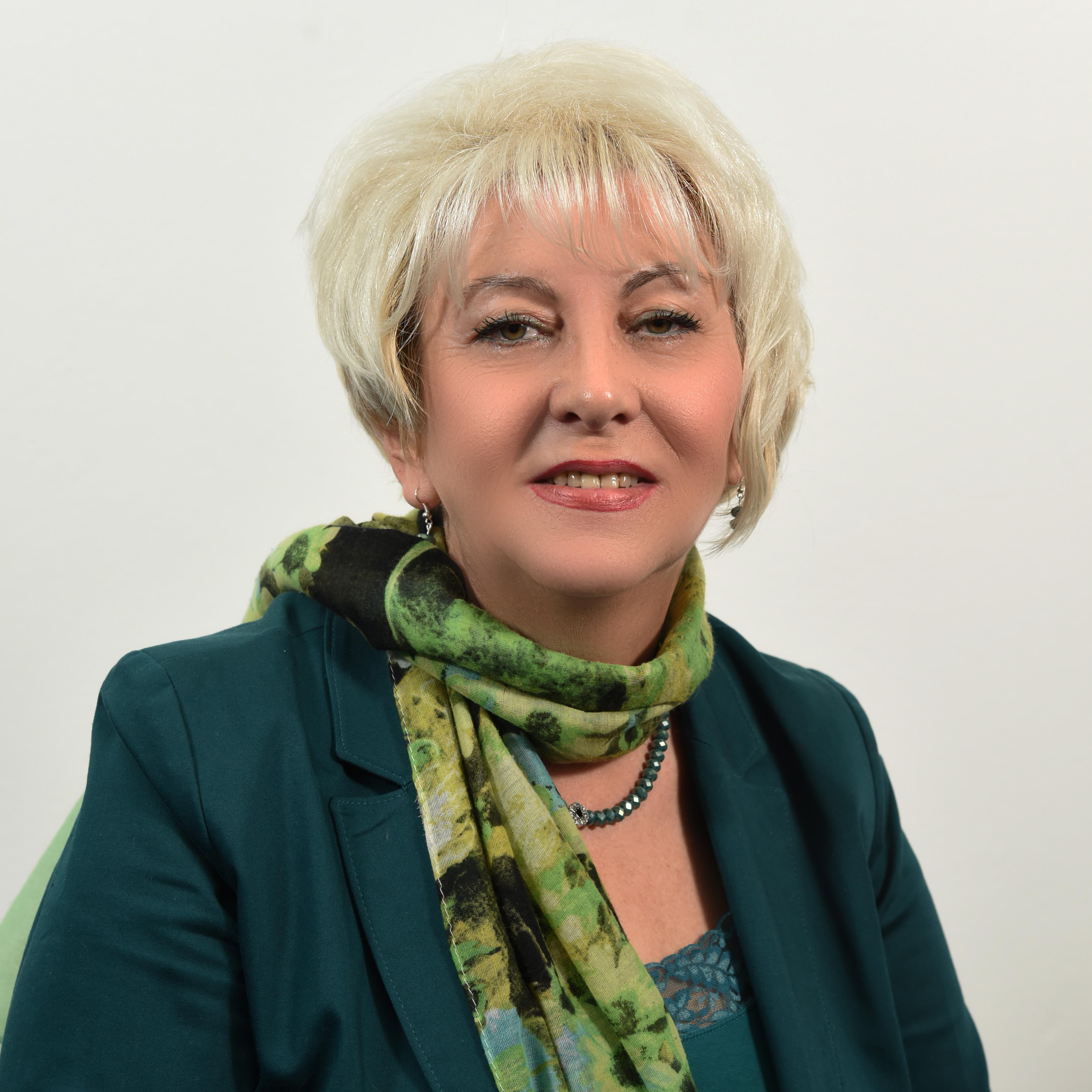dr Mira Vidaković