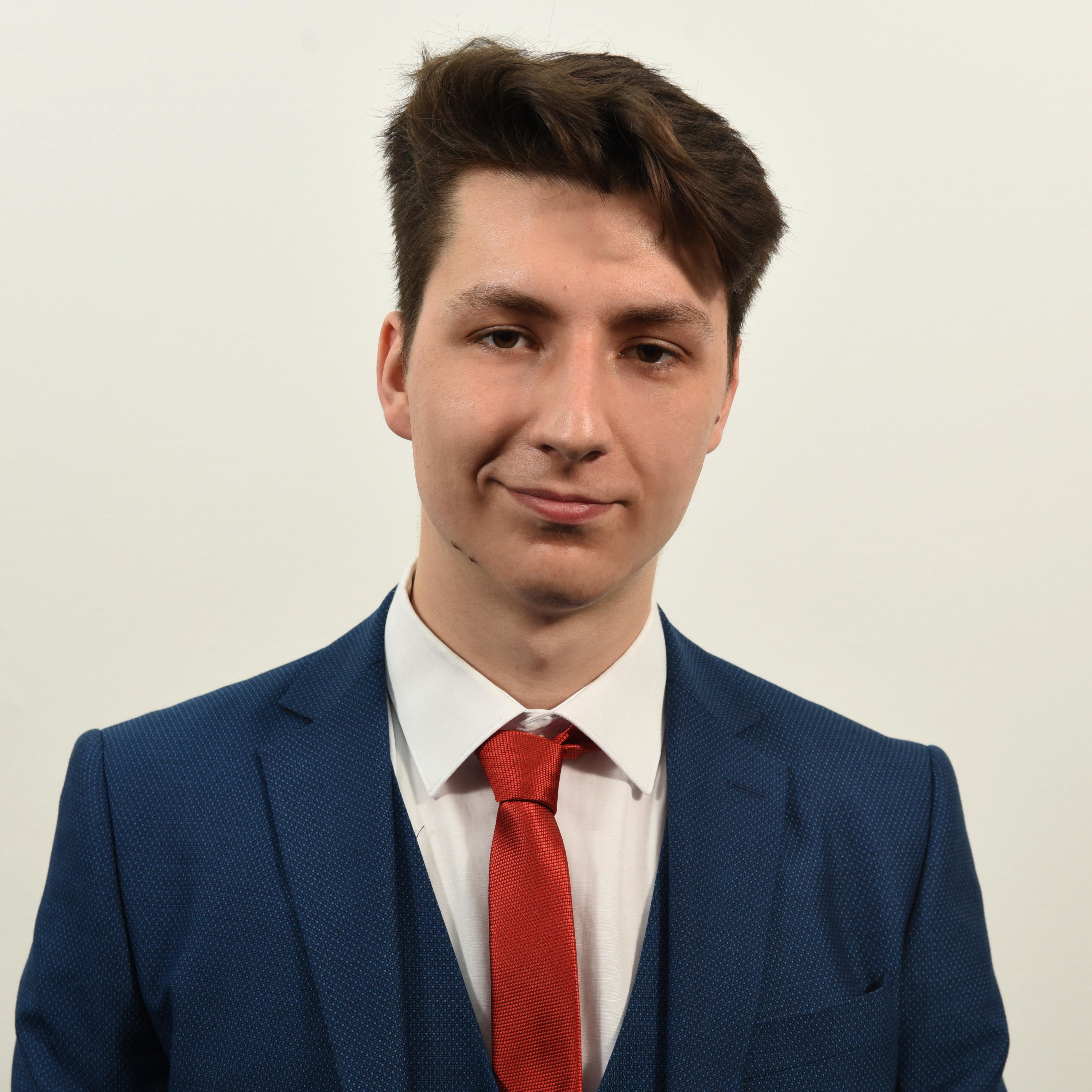 Goran Gašparovski