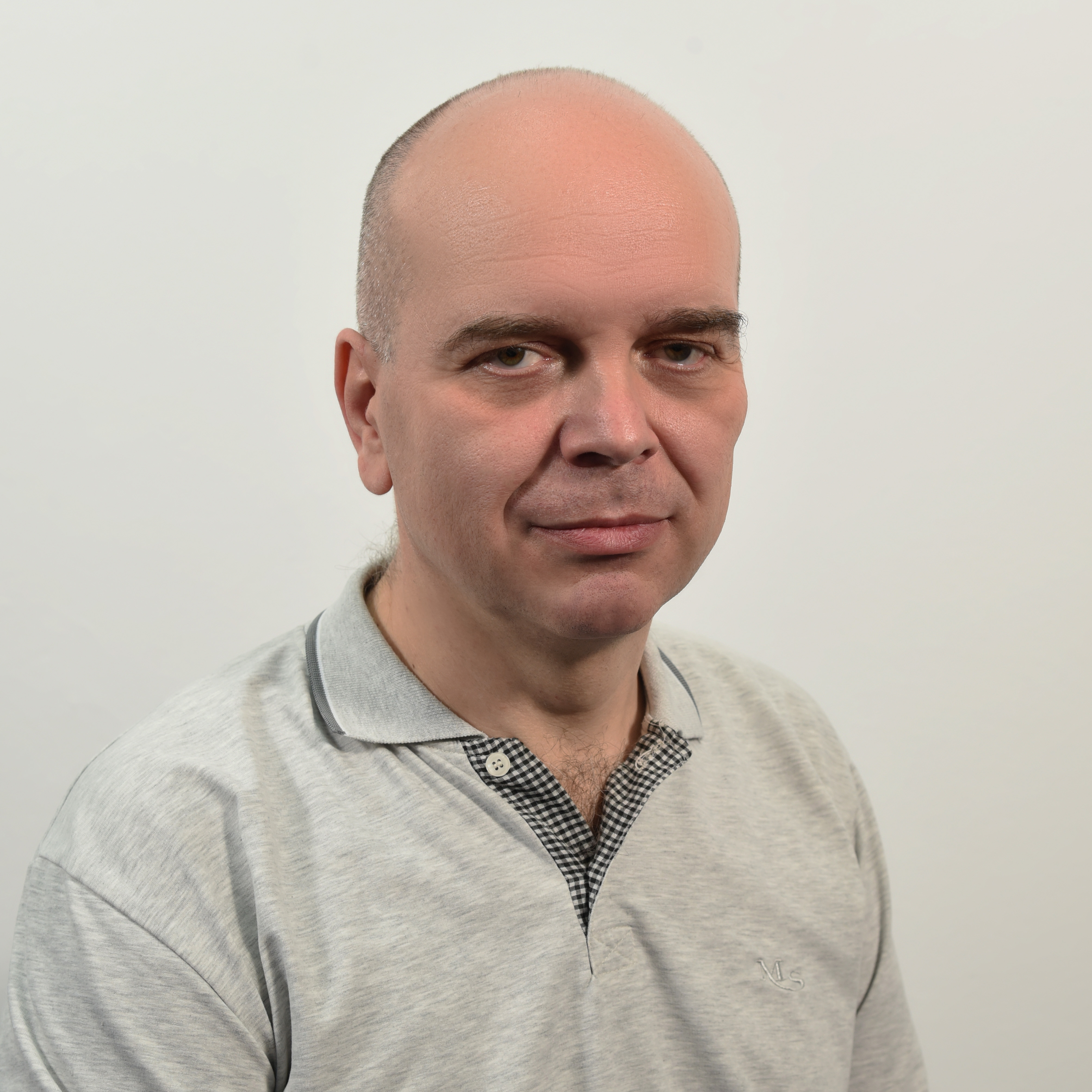 mr Bogdan Ivković