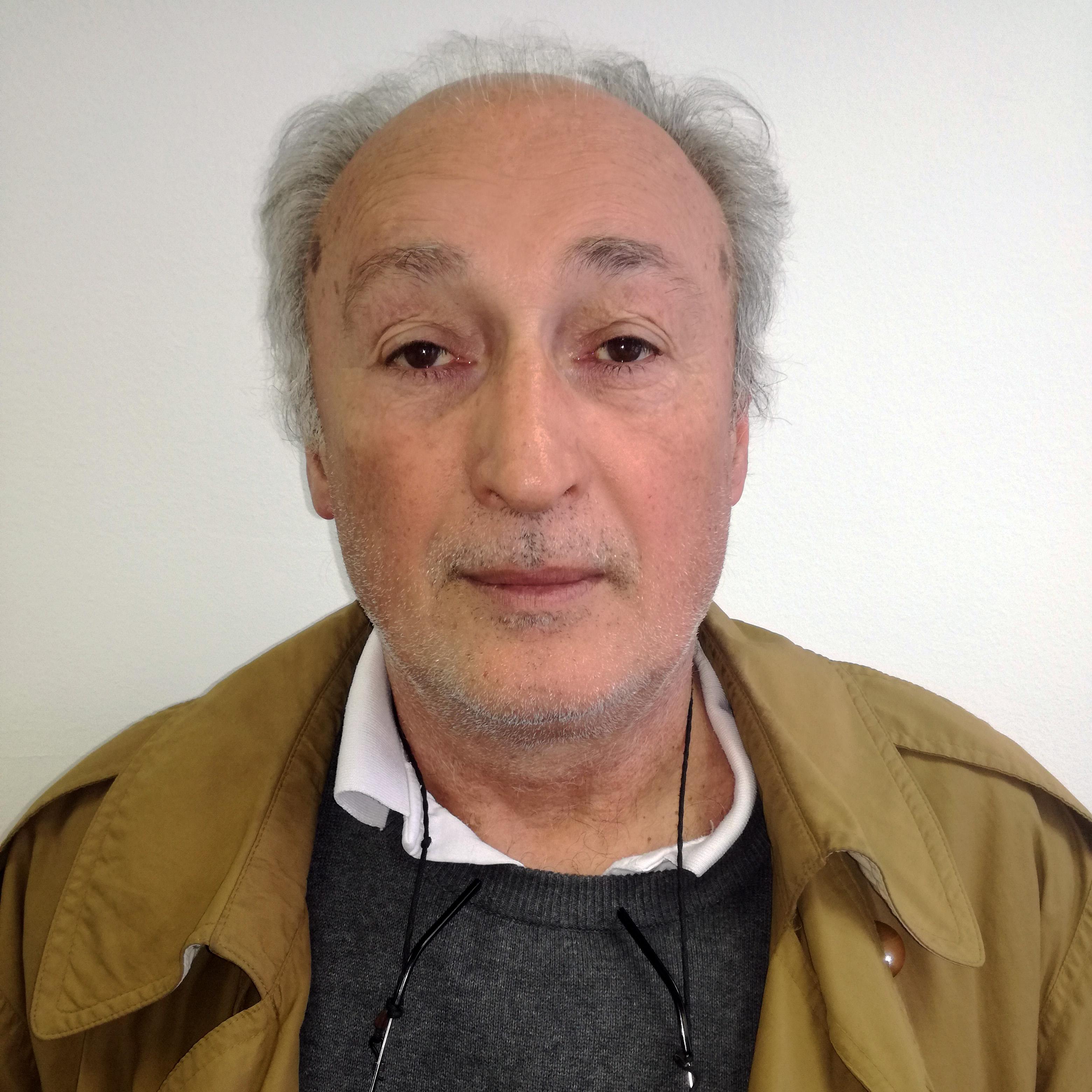dr Budislav Suša